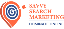 Savvy Search Marketing Logo